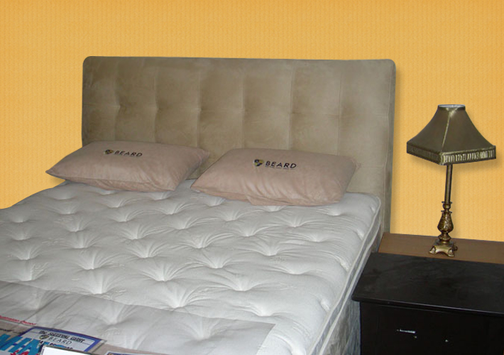 Quebec Single Bed